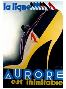 """Aurore,"" Jean Chassaing."