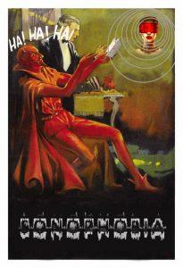 sonophobia_poster_vintage