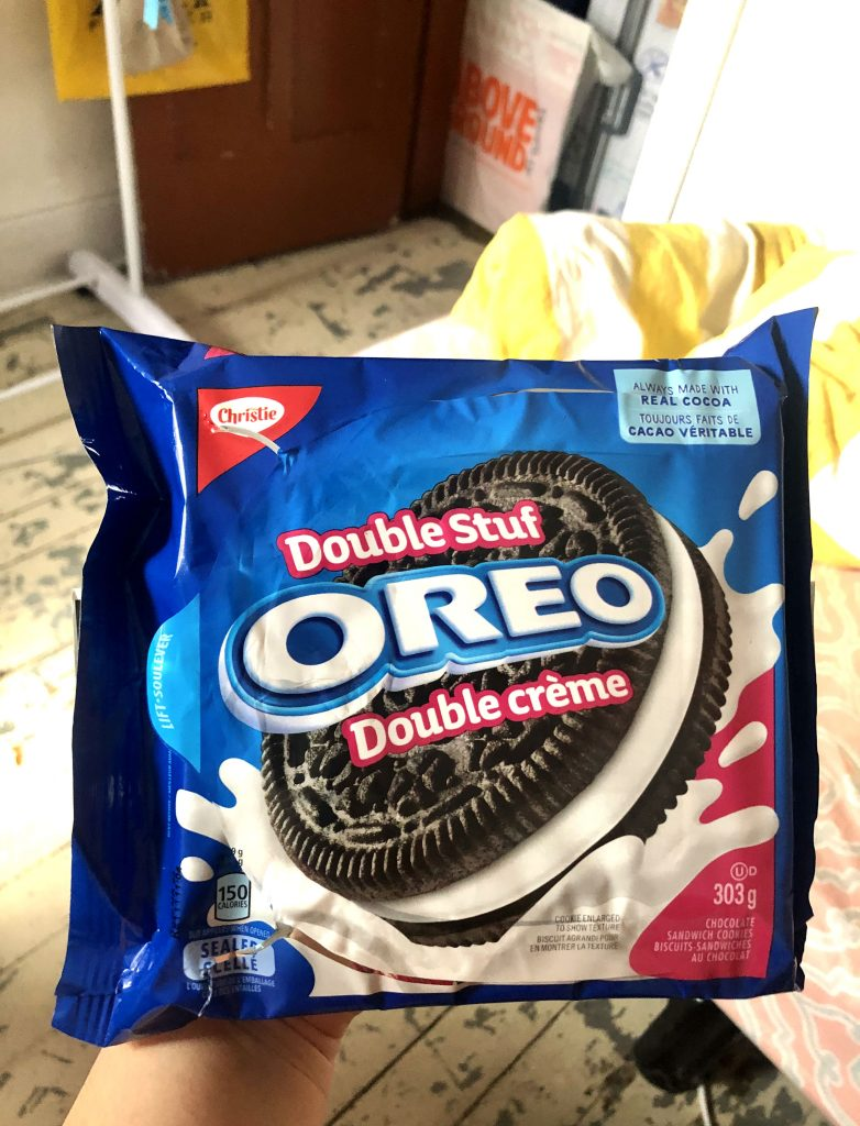 2020, Oreo Latest Package