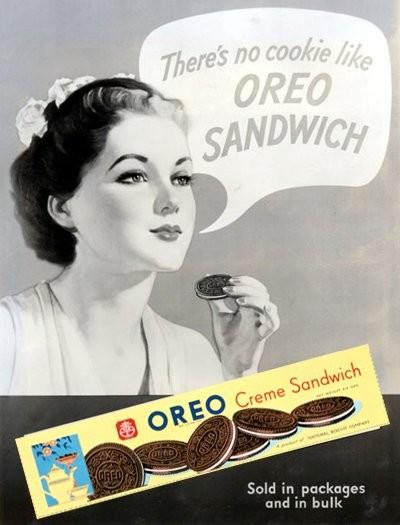 1937, Oreo Package