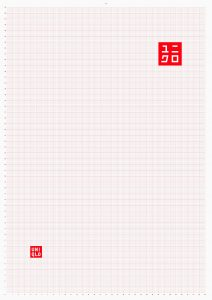 UNIQLO Design 3