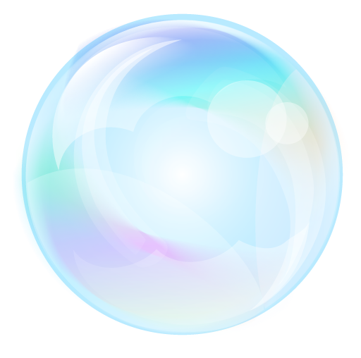 air-water-bubble