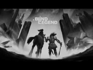 Case study 3; A Blind Legend