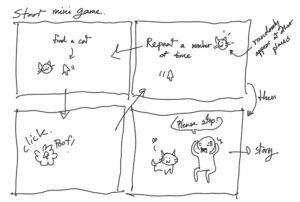 Mini-game #1
