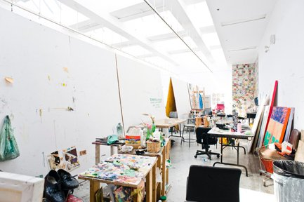 ocad drawing and painting thesis