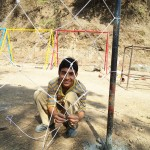 mirza rope weaving