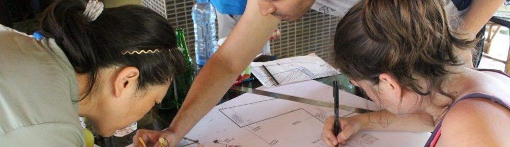 Design Abroad Course