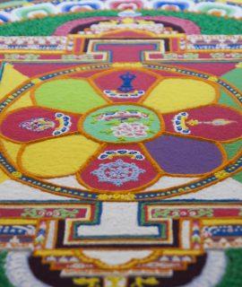 Mandala by Samuele Ghilardi (Flickr)