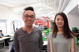 International Student Navigators