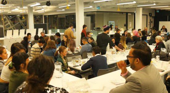 Student Leadership Awards Dinner
