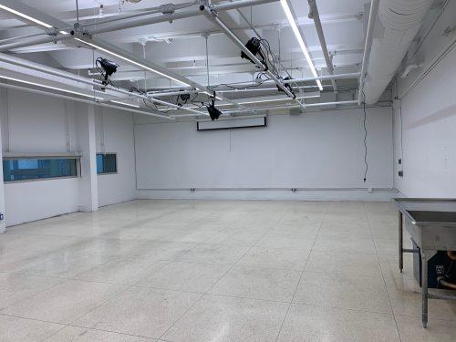 DRPT studio