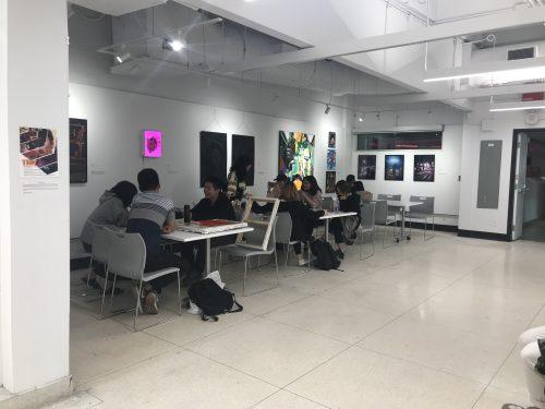 Student Hub