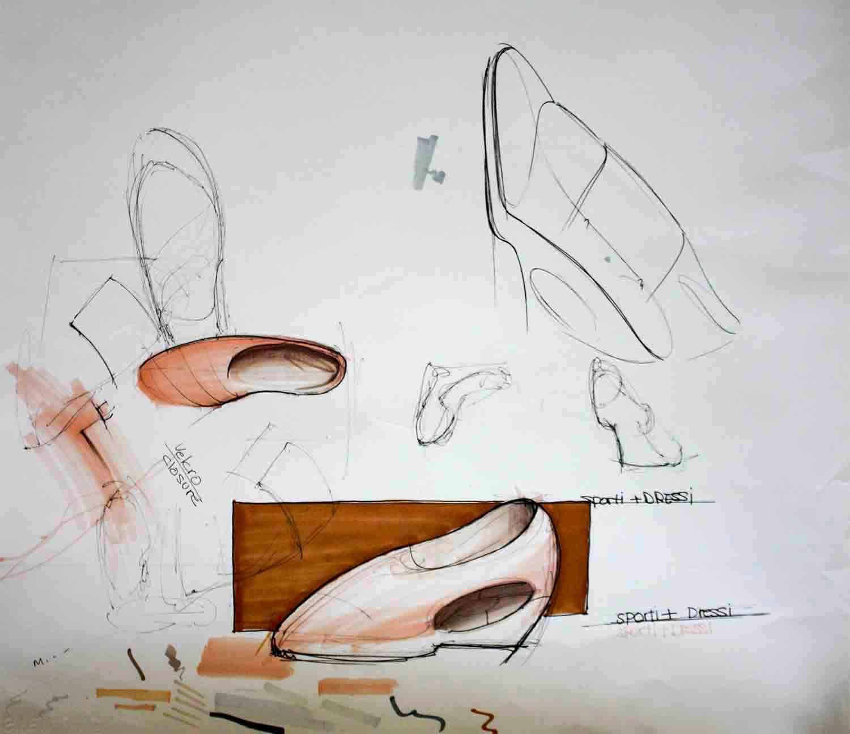 Sketching by Azedah Razzagh Soar