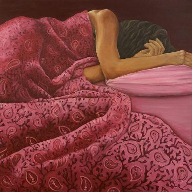 Solitude 3 by Raha Alipourfard