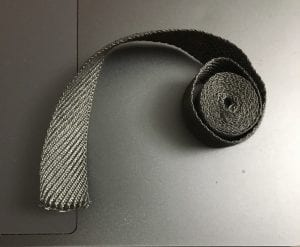 conductive ribbon