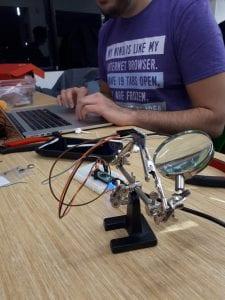 callibration-setup