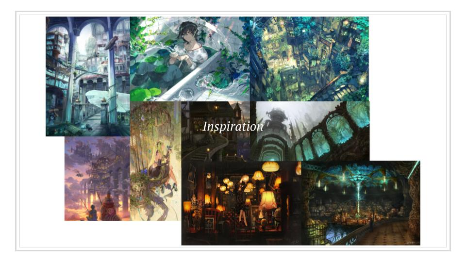 fantasy-library