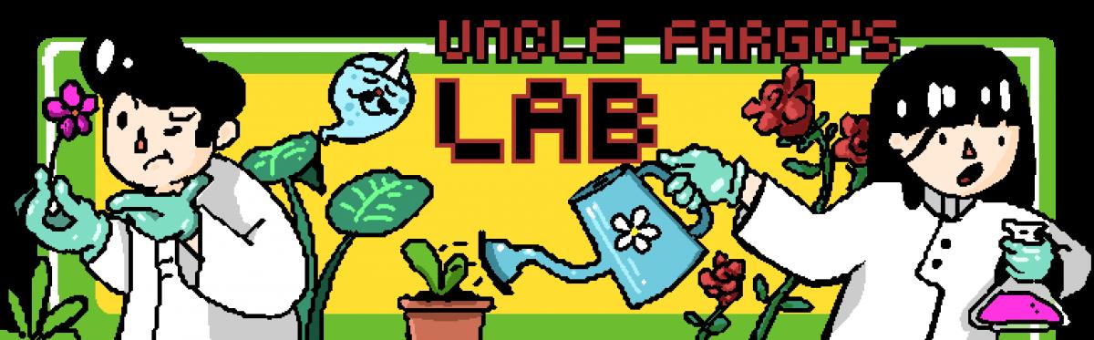 Uncle Fargo's Lab