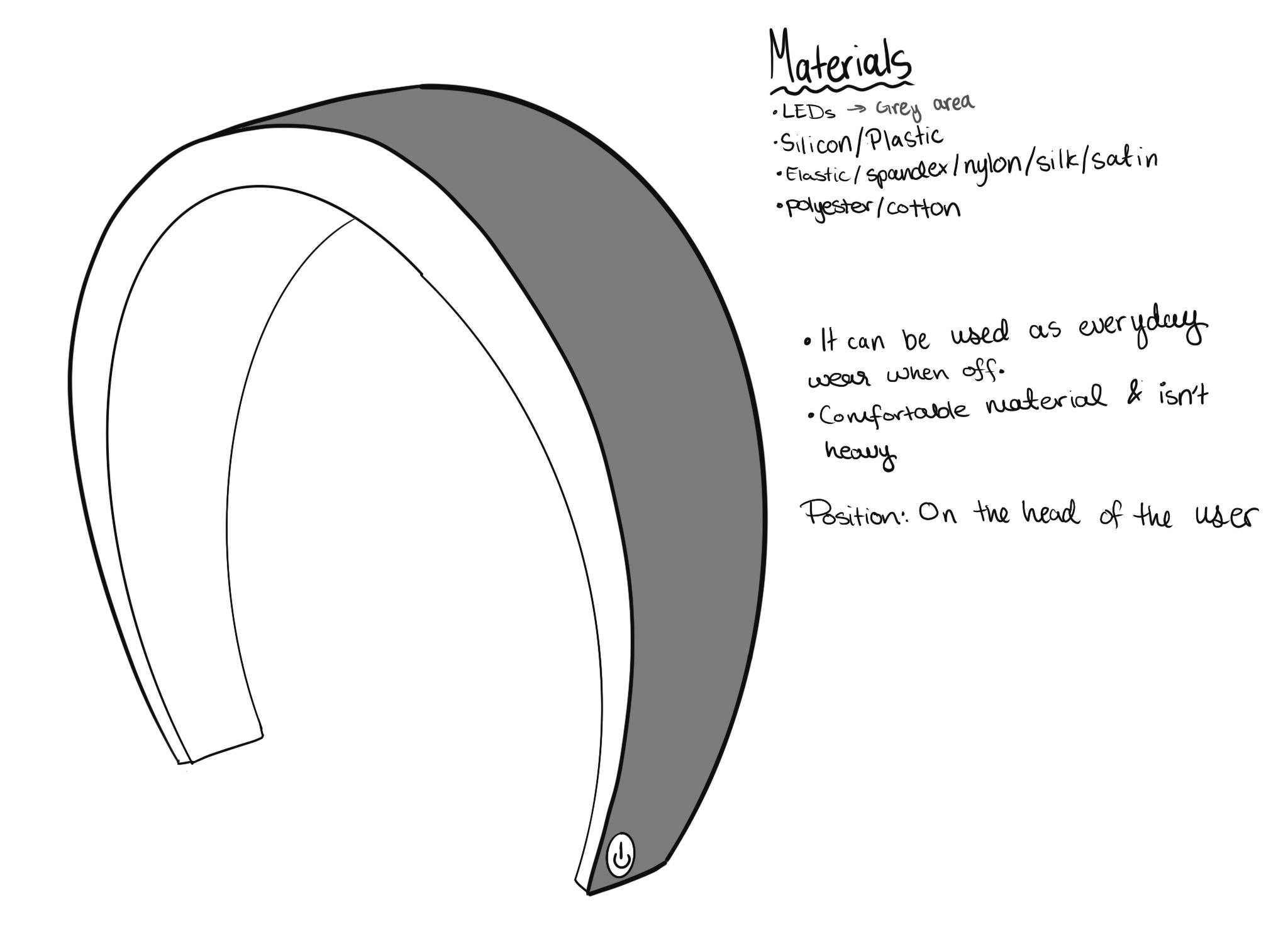 headband-sketch