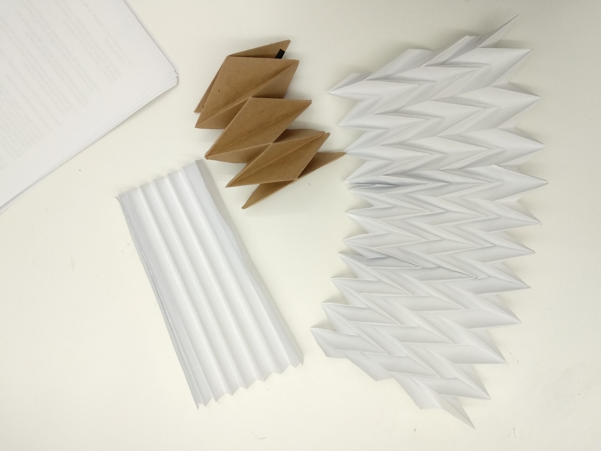 paper-structure