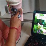 Virtual Storytelling