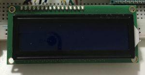 LCD LiquidDisplay