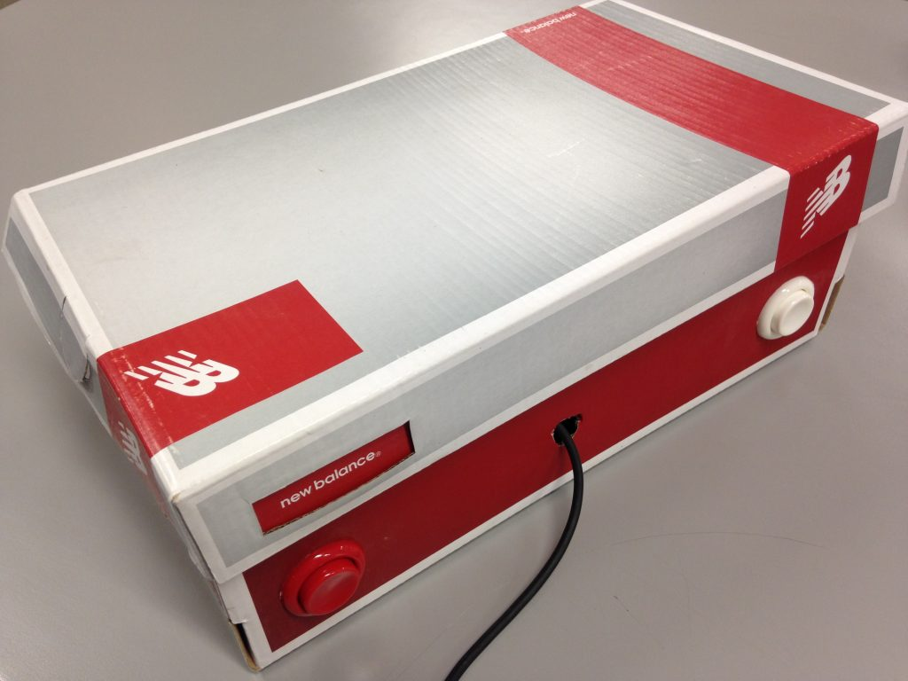 Connection Box