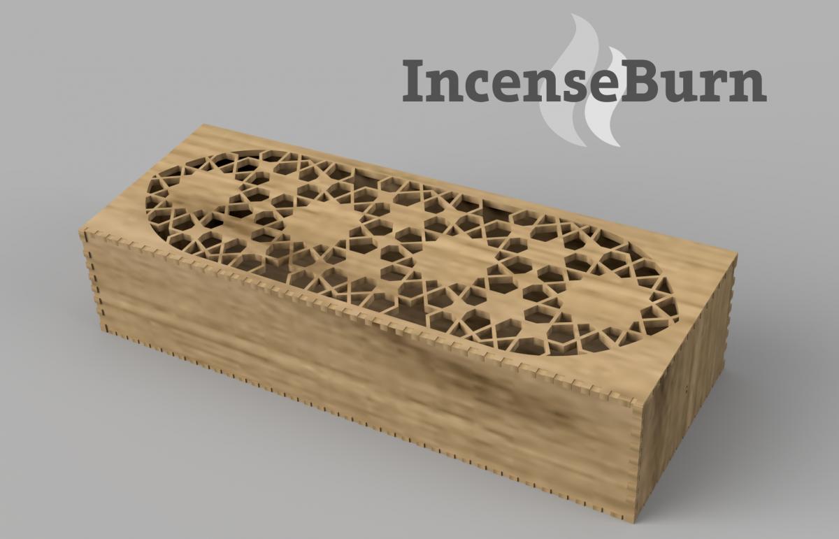 IncenseBurn