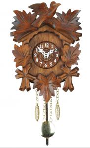 Cuckoo Clock (Original)