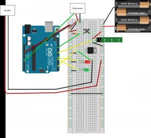 TenderNoise-wiring