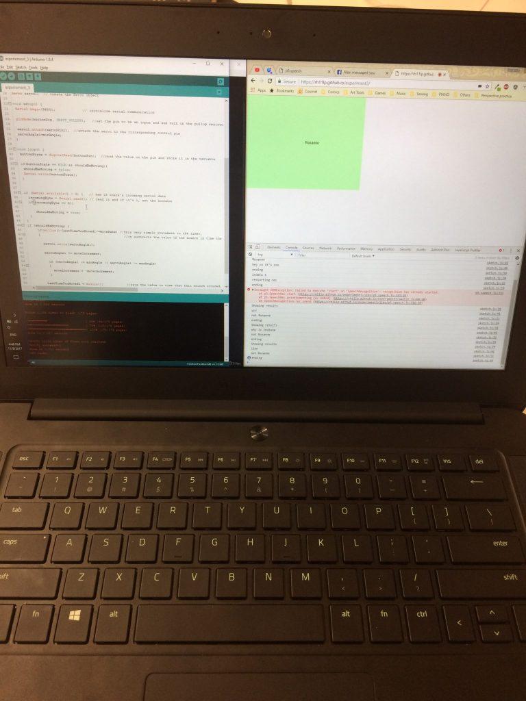 so much code...