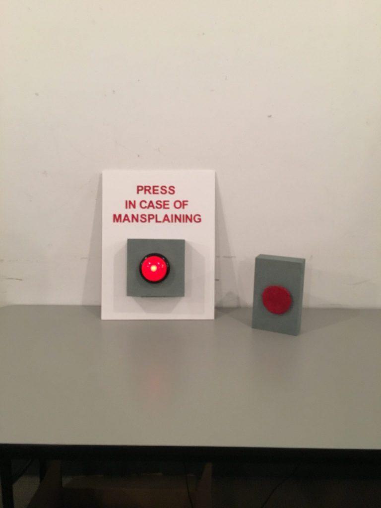 Final protoype at critique