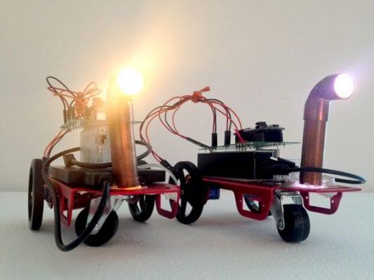 Partner robots
