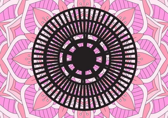 kaledoscopebackgroundillustration12