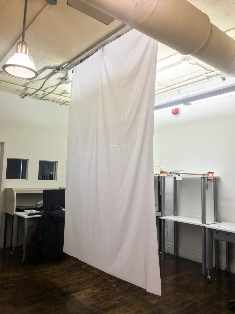 hanging-fabric