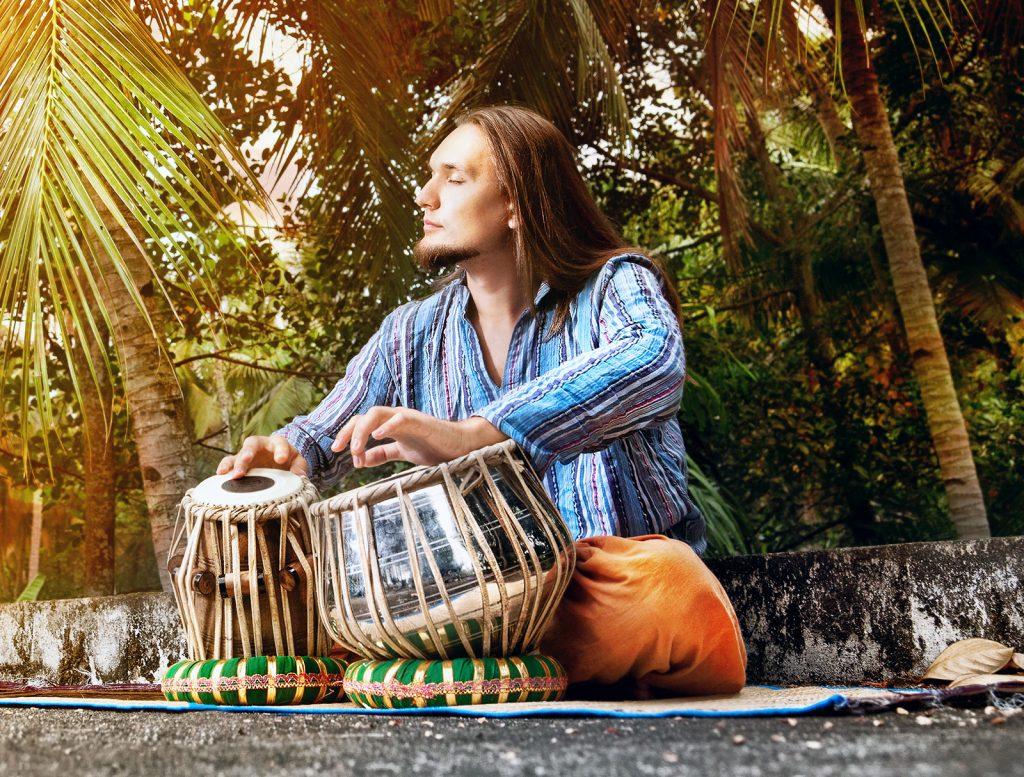 musician-tabla