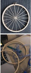 Figure 9: Loom building failure