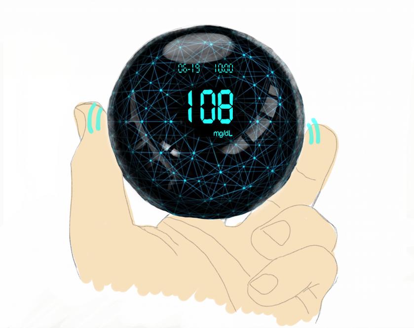 finger-scanner