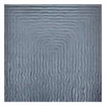 """Gerhard Richter, """"Grey Streaks"""", 1968, oil on canvas, 79 x 79."""""""