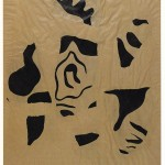 Hans Arp, Torn Drawing, 1930