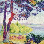 HenriEdmond Cross AfternoonatPardignon 1907