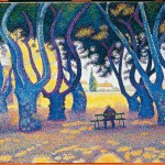 Paul Signac Place des Lices 1893