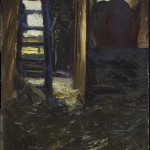 Noon Hour, 1911