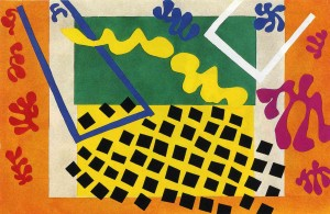 02 Matisse Cut outs