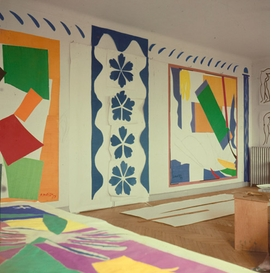 03 Matisse Cut Outs