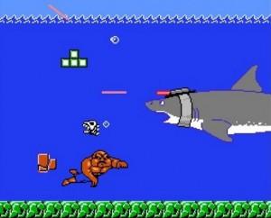 08 Carnov Video Games 1980s