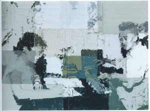 Li Songsong, Craving and Flaws, Oil on Canvas, 2011, 200 X 260 cm