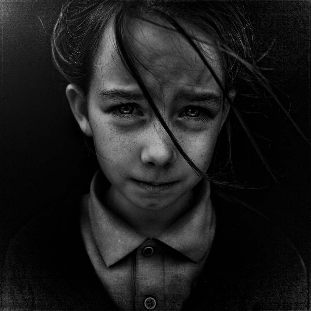 Inspirational Photographer: Lee Jeffries | Photography For ...