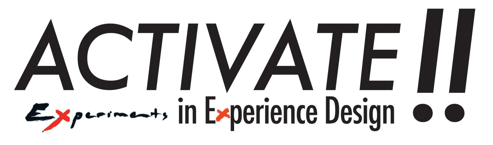 ACTIVATE! 2010 logo