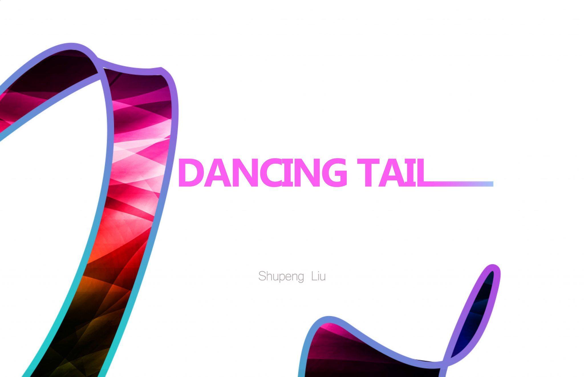 dancing-tail